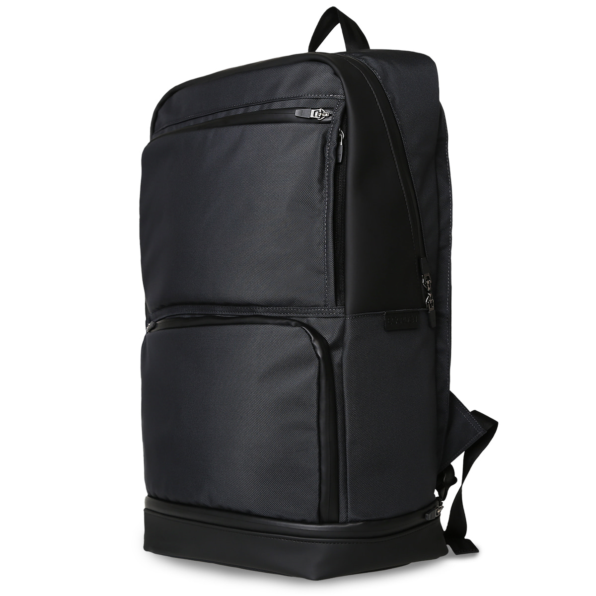[에가든]UNSEEN BACKPACK_DARK GREY