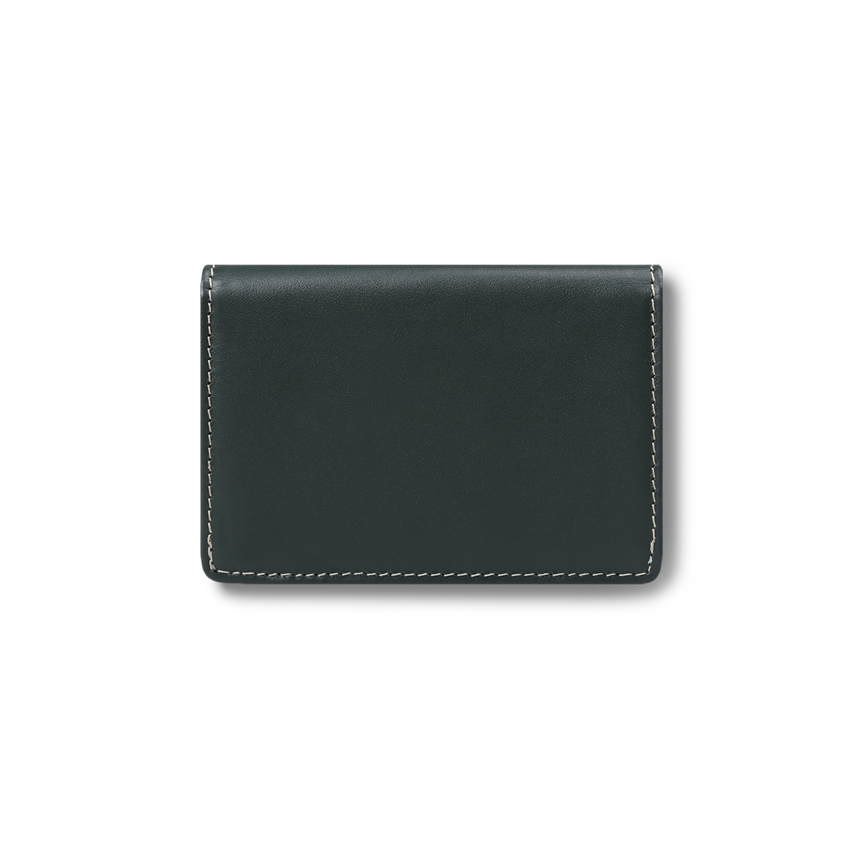 [에가든]Card Case_Deep Green
