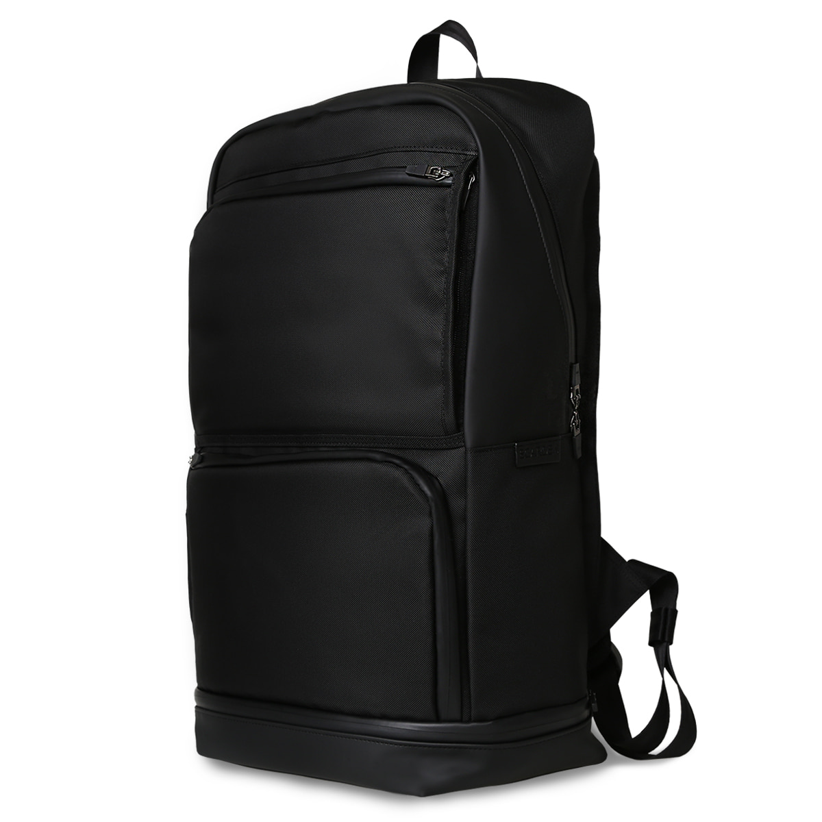 [에가든]UNSEEN BACKPACK_BLACK