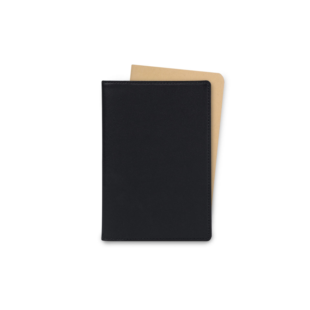 [에가든]Note & Travel Cover Case_Black