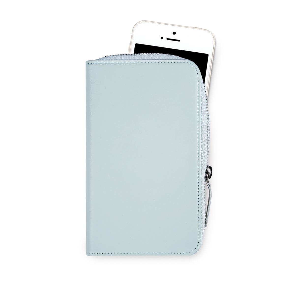 Daily Phone Pocket +_Pale Mint