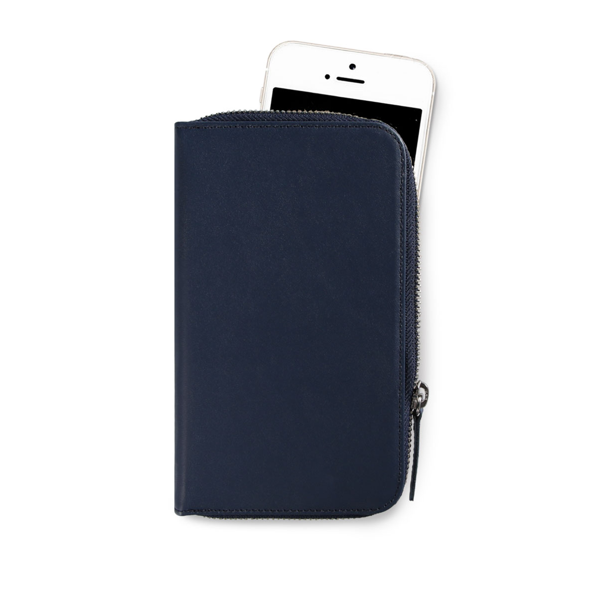 Daily Phone Pocket Plus Navy