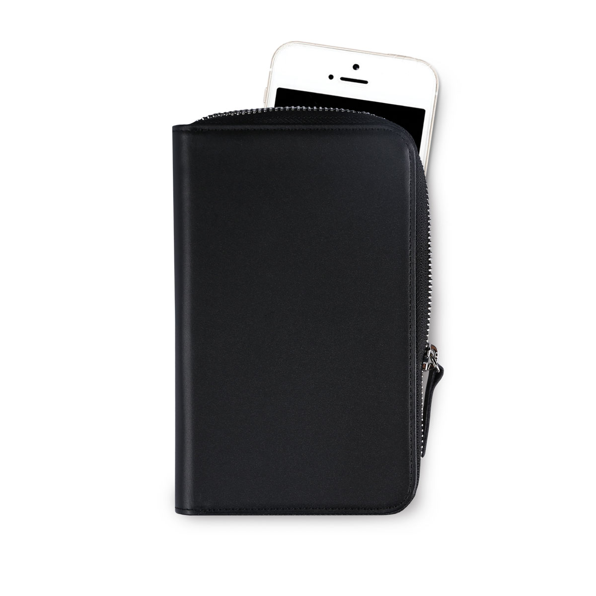 Daily Phone Pocket Plus Black