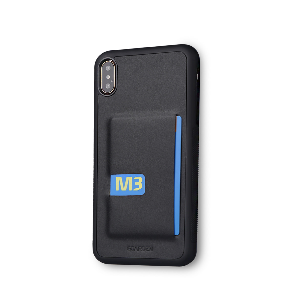iPhoneXs/XR/XsMAX Case_Black