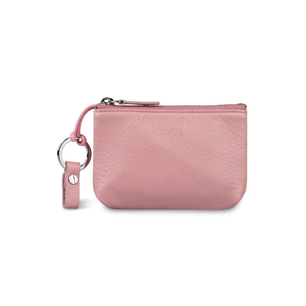 Smart Key Pouch Coral