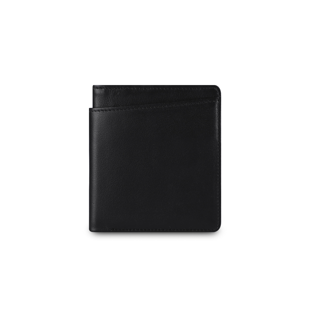THE CITY WALLET BLACK