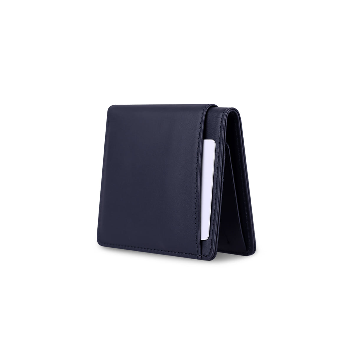 THE CITY WALLET DARK NAVY